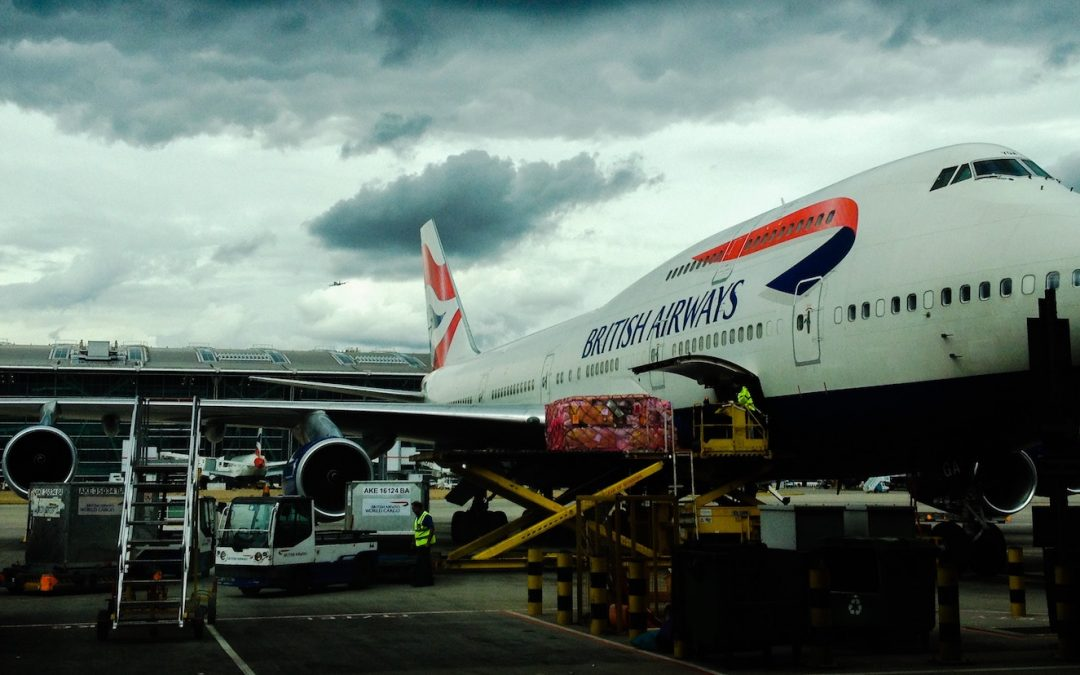 The British Airways data breach is something that we can all learn from
